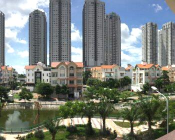 Cần bán nhà khu đô thị Him Lam quận 7, DT 150m2 nhà có thang máy giá bán 30 tỷ, LH: 0938294525 ảnh 0