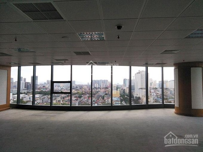 Cho thuê VP tòa 789 building - Hoàng Quốc Việt, Cầu Giấy. DT 65 - 150 - 300 - 500m2 giá 180ng/m2 ảnh 0
