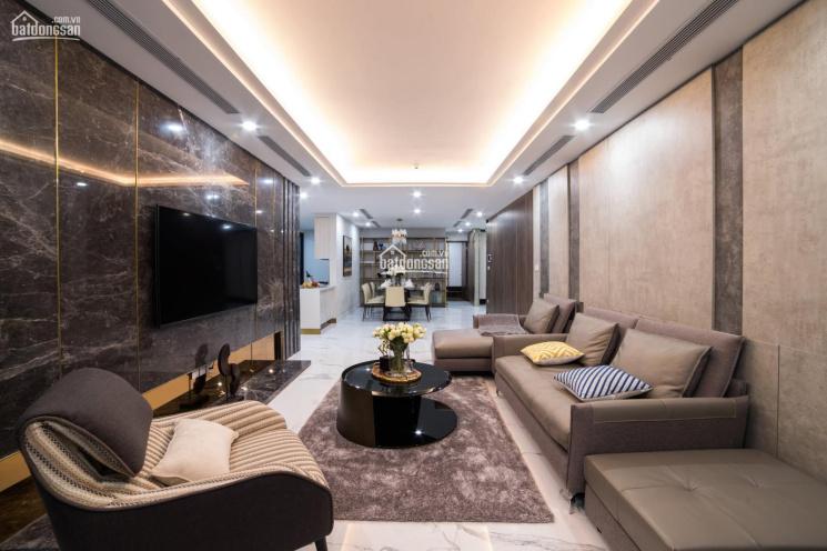 Chính chủ bán căn 3PN thô suất ngoại giao Seasons Avenue còn gần Mulberry Lane - 0919928883 ảnh 0