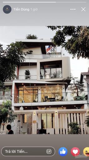 Bán nhà mặt tiền đường Công Chúa Ngọc Hân, P12, Q11, DT 6,1x15m, 3 lầu, giá 17 tỷ TL ảnh 0