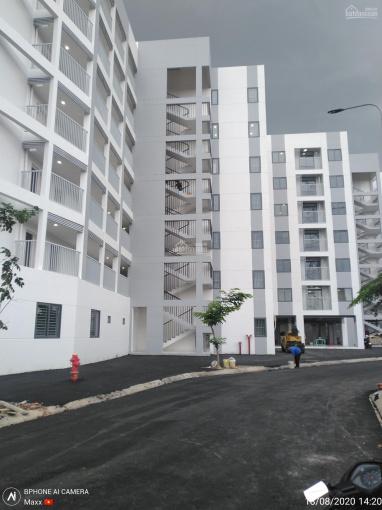 Căn hộ 61.8m2/2 phòng ngủ - giá 1,250 tỷ (nhận nhà ở ngay) - Thuận Giao - Bình Dương ảnh 0