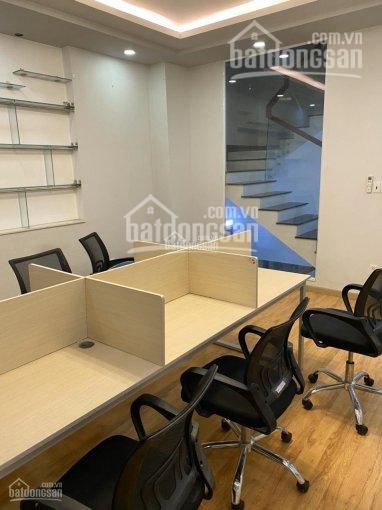 Cho thuê văn phòng hỗ trợ bàn ghế, máy lạnh, giá 7 triệu/th - LH: 0971597897 ảnh 0