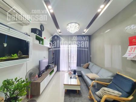 Chính chủ bán chung cư Âu Cơ Tower, Âu Cơ, Tân Phú, 2PN, bán: 1.99 tỷ, sổ, LH: 0906678758 ảnh 0