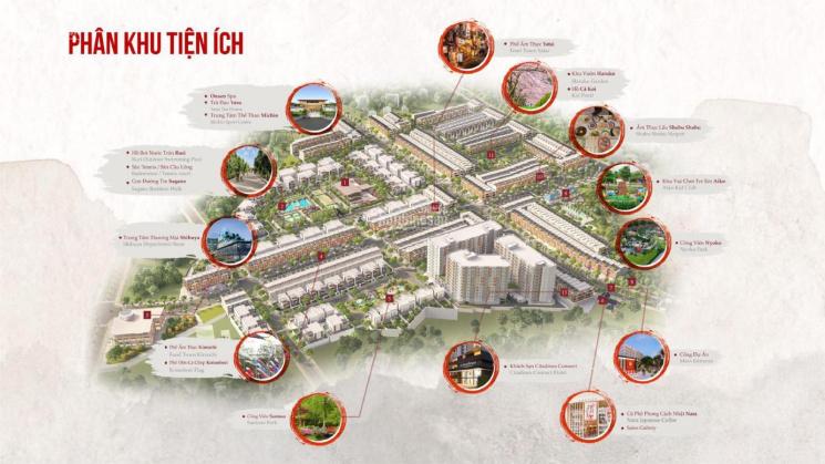 Những lý do vàng để đầu tư ngay vào dự án nhà phố Takara Residence phường Chánh Nghĩa, giá 50tr/m2 ảnh 0