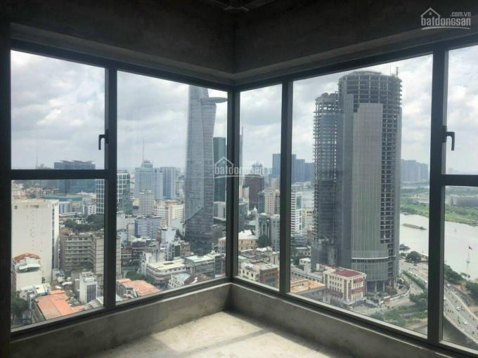 Bán căn hộ duplex VIP nhất Saigon Royal, 352m2, giá 38 tỷ. LH: 0918753177 ảnh 0