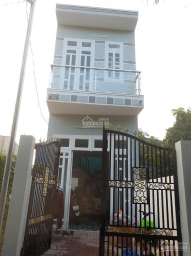 Tết đến cần bán gấp nhà 1 trệt 1 lầu đường Nguyễn Chí Thanh, Tân An, TDM TT hơn 1 tỷ, LH 0941473146 ảnh 0