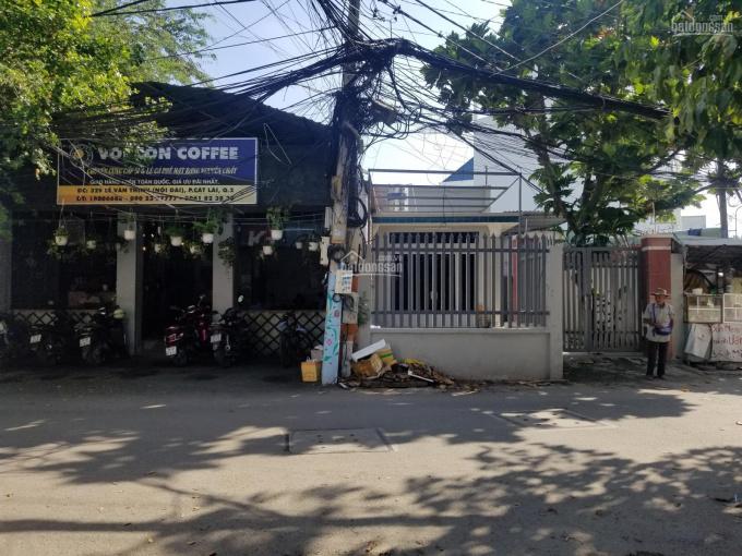 Bán gấp căn nhà 130m2 MT đường Lê Văn Thịnh ND (Gần chợ Cây Xoài), thích hợp KD buôn bán ảnh 0
