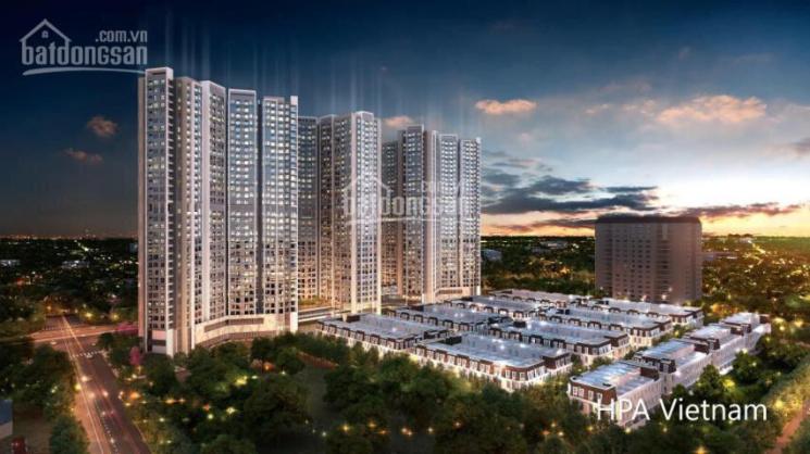 Chuyển nhượng căn Đông Nam dãy B9 dự án Hoàng Huy MaLL ảnh 0