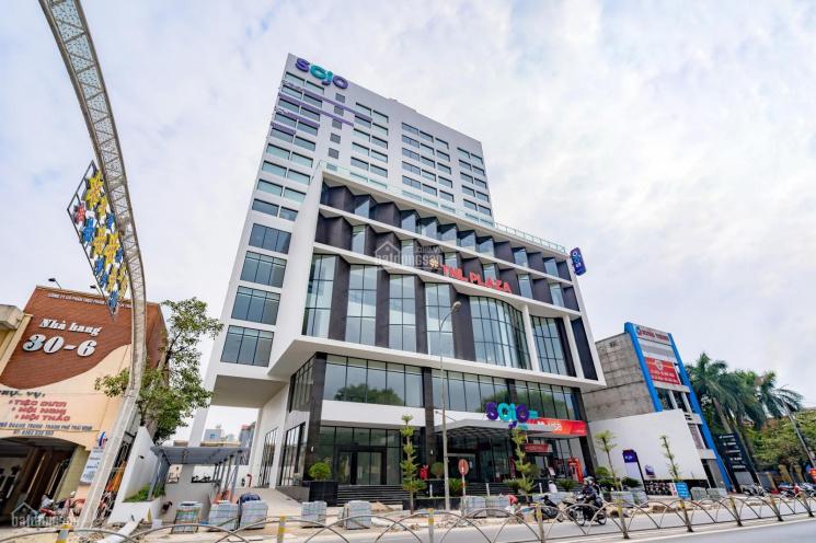 Cho thuê văn phòng chuyên nghiệp vị trí trung tâm thành phố Thái Bình - TNL Plaza Thái Bình