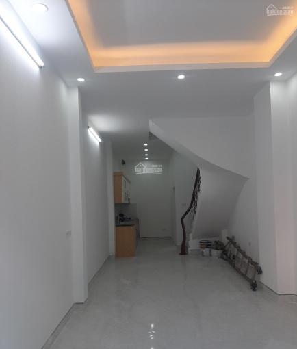 Bán nhà riêng mới xây xong 3 tầng 3PN Di Trạch, gần Nhổn ĐHCN QL32, Zalo có video thực tế, trả góp ảnh 0
