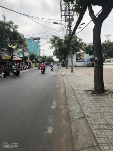 Sang gấp mặt bằng quán nhậu mặt tiền đường Song Hành, P. Tân Hưng Thuận, Quận 12, có DT 700m2 ảnh 0