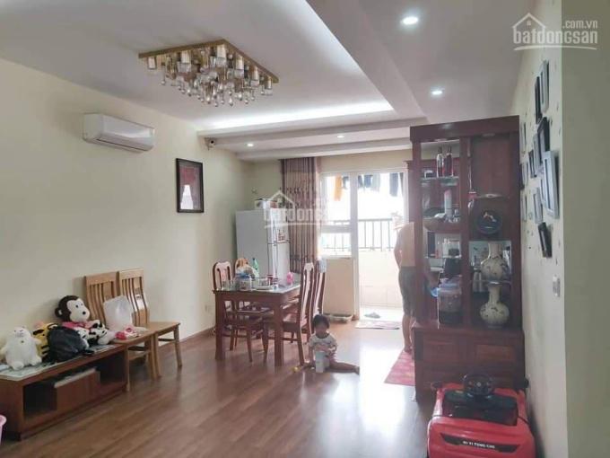 Chính chủ bán gấp căn hộ đẹp, tầng đẹp tại HH4C Linh Đàm 3 ngủ rộng 76.27 m2, giá chỉ 1. Xx tỷ ảnh 0