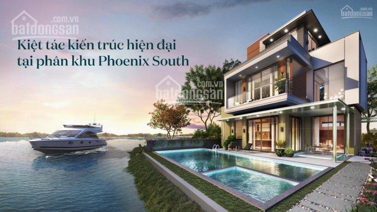 Mở bán đợt 1 phân khu Phoenix South,chiết khấu tới 15% cho 200 khách hàng đầu tiên ảnh 0