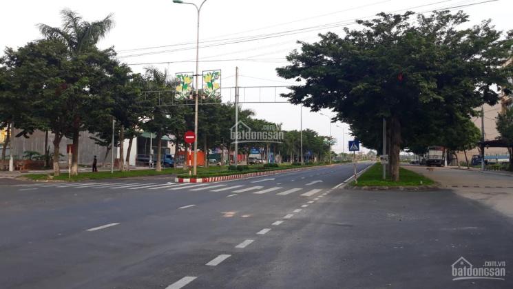 Bán đất nền khu đô thị Phúc Sơn Vĩnh Tường, lô 114m2, sát góc, view hồ, LH 0972.525.080 ảnh 0
