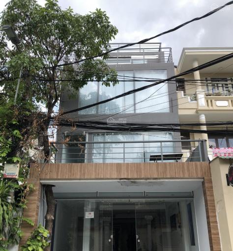 Mặt tiền đường Đồng Đen đoạn sầm uất 5x20m nhà mới ảnh 0