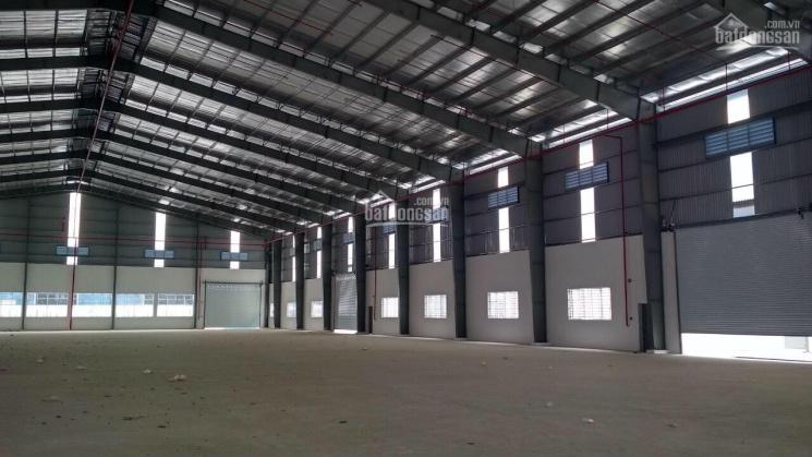 Cho thuê kho chứa hàng, kho trung chuyển tại TP Hồ Chí Minh (từ 50m2 đến 2,500m) có bốc xếp, bảo vệ ảnh 0