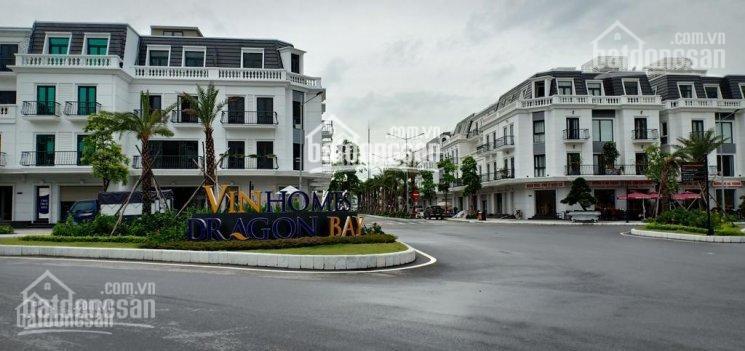 Tôi có căn nhà tại khu Hoàng Gia Vinhomes Dragon Bay Hạ Long 135m2 giá tốt sổ đỏ chính chủ. 12,2 tỷ ảnh 0