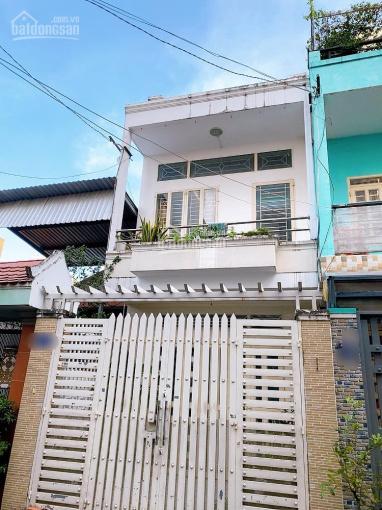 Bán nhà hẻm 8m đường nội bộ Phường Tân Thành, Quận Tân Phú, 4x18m, 1 trệt 1 lầu. Giá 7 tỷ ảnh 0