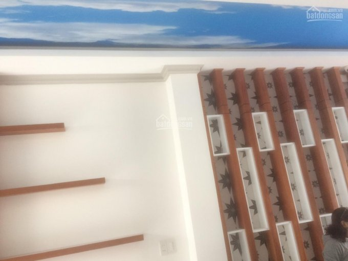 Nhà phố dự án mặt tiền Dương Đình Cúc, Tân Kiên. 5x20m, 1 trệt 2 lầu, 6,5 tỉ, 0909052552 ảnh 0