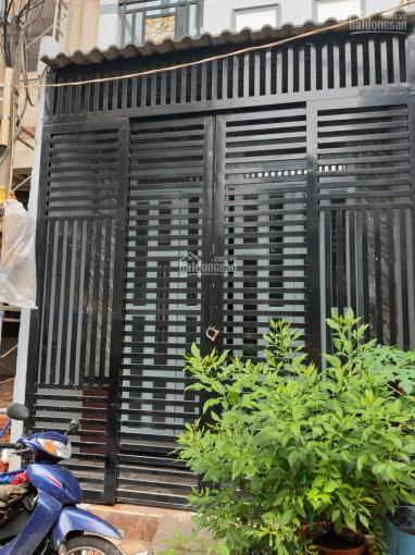 Bán nhà mới 3m2 x 14m, 1 trệt, 2 lầu, Phạm Văn Chí, Phường 4, Quận 6 ảnh 0