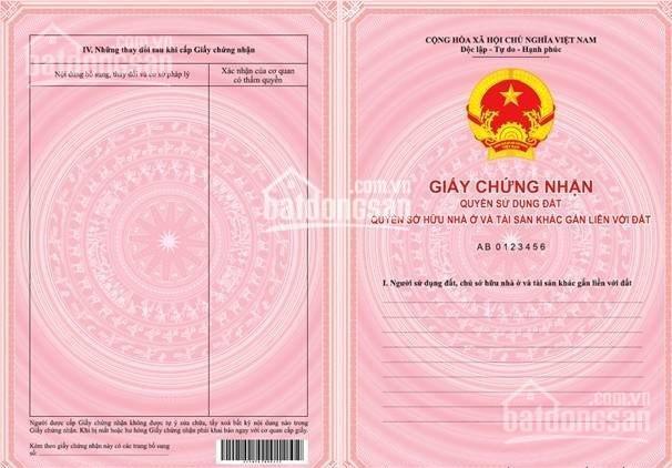 Cho thuê nhà mặt tiền Khánh Hội Q4, DT 5x18m, 3 lầu, giá 50 triệu/th ảnh 0