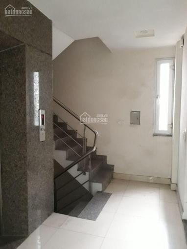 Cho thuê nhà trong KDT B5 Cầu Diễn, Ngõ 136 Hồ Tùng Mậu, DT 120m2 x 2 tầng, MT 12m giá 25tr/tháng ảnh 0
