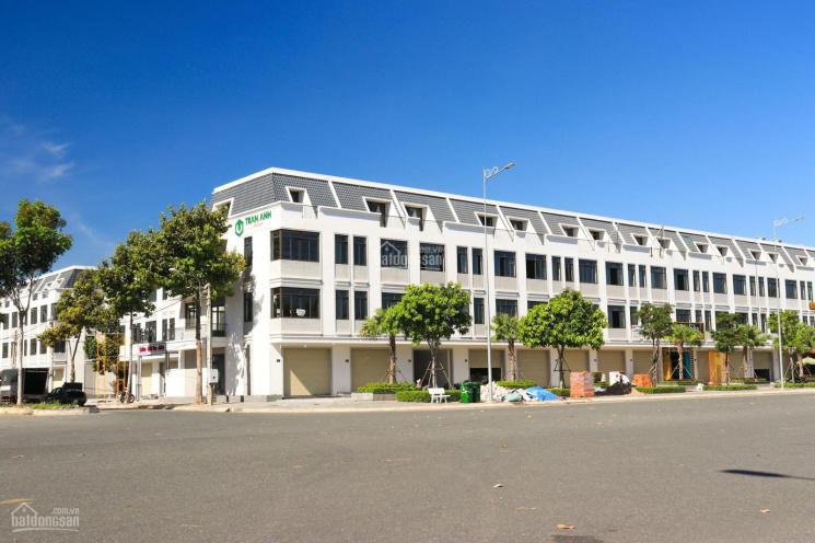 Shophouse thương mại trung tâm hành chính công, Đại Lộ Hùng Vương 3 lầu 3,7 tỷ. LH: 0934025472
