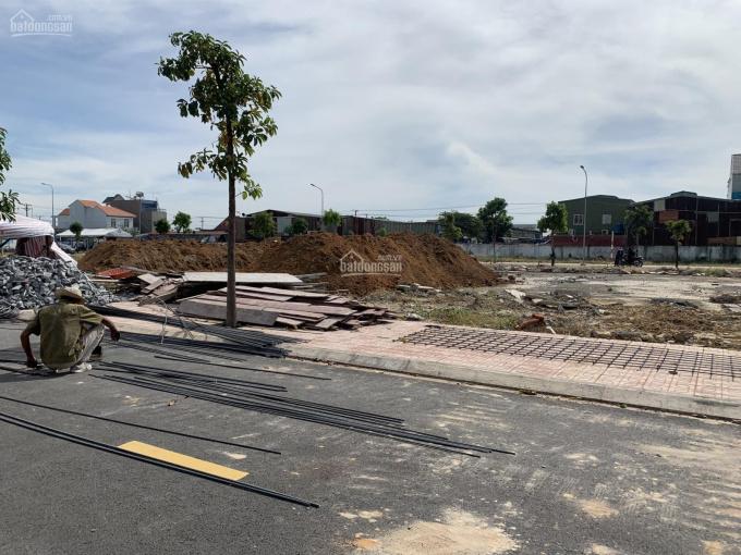 Đất An Phú, Thuận An - 67m2 mặt tiền đường 13m gần chung cư ngã tư ảnh 0