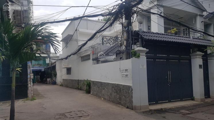 Cho thuê nhà Nguyễn Trọng Tuyển, Phú Nhuận, 15x18m, nhà mới, có nội thất ảnh 0