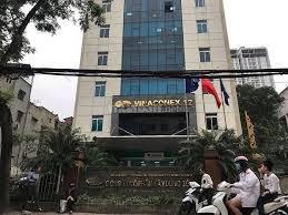Bán căn hộ chung cư Vinaconex 57 Vũ Trọng Phụng, giá bán 2 tỷ 500 triệu ảnh 0