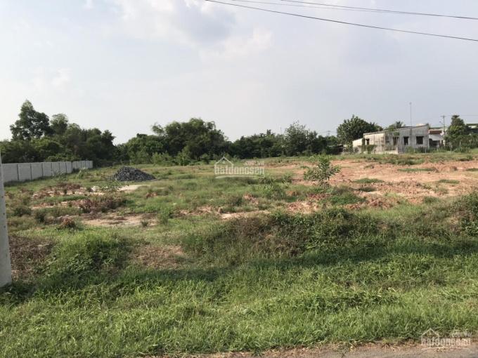 Bán đất Củ Chi full thổ cư phù hợp phân lô, làm xưởng, nhà vườn, trang trại ảnh 0
