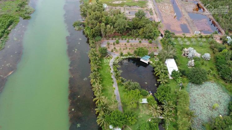 Bán đất xây dựng nhà vườn tại Nhơn Trạch, 1000m2, giá chỉ 1 - 1.5 tỷ, 0865992269 ảnh 0