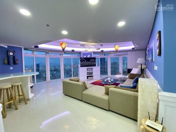 Chính chủ bán căn hộ cao cấp Azura, 3PN, 188m2, view đẹp, đầy đủ tiện ích chung LH: 0905 995 086 ảnh 0