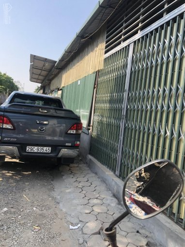Chính chủ cho thuê 70m2 kho xưởng khu Lê Trọng Tấn - Định Công, xe 5 tấn đỗ, 7 triệu/tháng