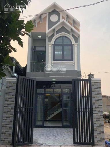 Bán nhà đường Đình Phong Phú, P. Tăng Nhơn Phú B, Q9, DT 48m2 SHR ảnh 0