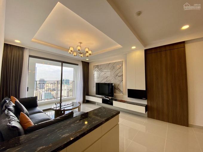 Bán căn hộ 3PN Saigon Royal, nhà nội thất đẹp, giá 12 tỷ. LH: 0918753177 ảnh 0
