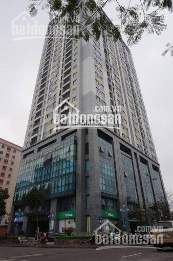 Mặt bằng kinh doanh tại tòa nhà Petrowaco 99 Láng Hạ, Đống Đa rất hợp cho ngân hàng, siêu thị, cafe ảnh 0
