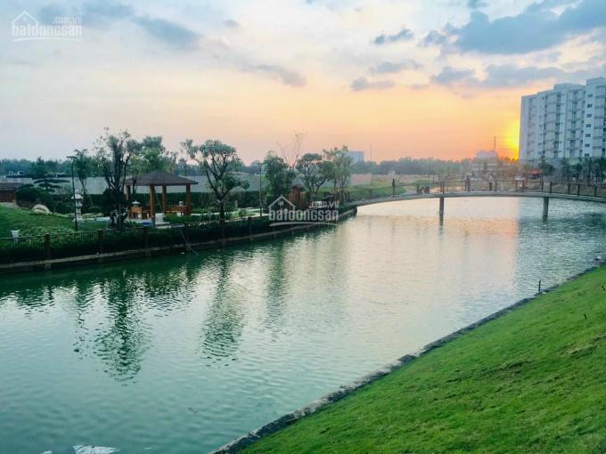Bán nhanh căn hộ Mizuki 78m2 view kênh đào Mp5 ảnh 0