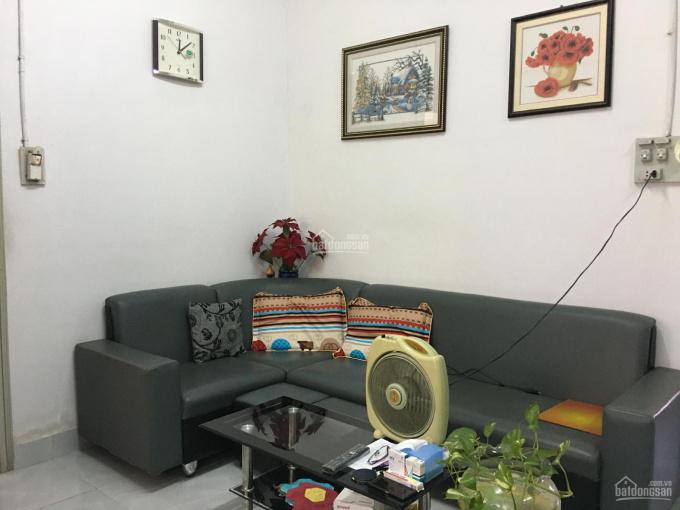 Cho thuê căn hộ giá 2tr/tháng trung tâm thành phố, gần biển, Ngô Gia Tự, Nha Trang, Khánh Hòa ảnh 0