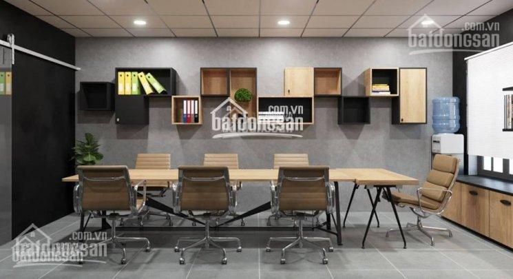 Cho thuê văn phòng đẹp tại Cityland, DT 25m2 - 80m2 giá 5tr - 9tr, LH: 0971597897 ảnh 0