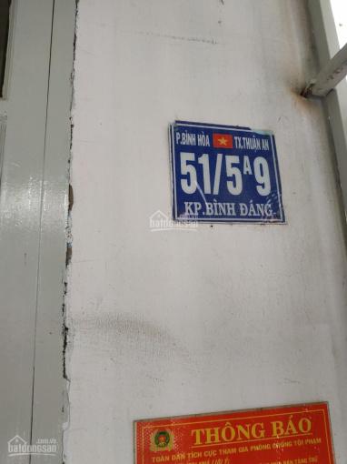 Phòng trọ KCN Vsip 1 đường Nguyễn Du ảnh 0