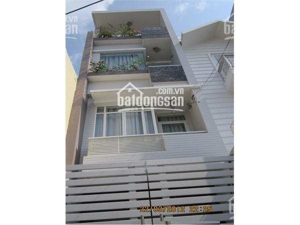 Cho thuê nhà nguyên căn hẻm xe hơi 8m 150 đường Nguyễn Trãi, Quận 1 gần Zen Plaza ảnh 0
