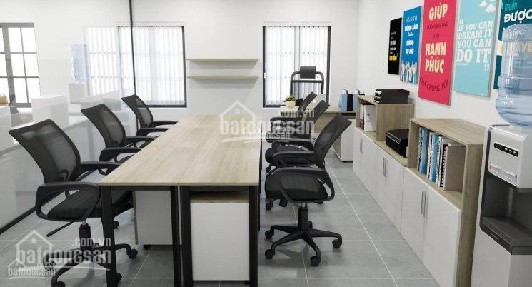 Cho thuê văn phòng Cityland, DT 30m2 - 80m2, giá 6tr - 10 triệu - LH: 0971597897 ảnh 0