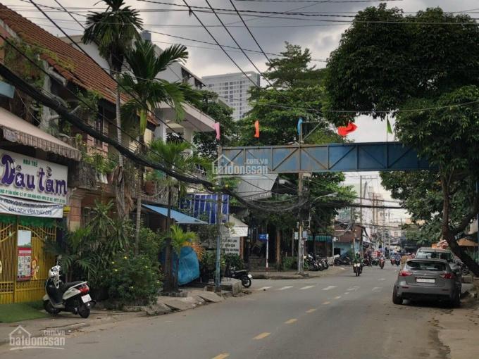 Bán nhà mặt tiền đường số 9x23m đường Lâm Văn Bền, Quận 7 ảnh 0