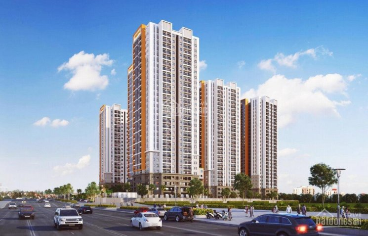 CDT Hưng Thịnh tưng bừng mở bán khu tổ hợp căn hộ cao cấp trung tâm TP Biên Hòa ảnh 0