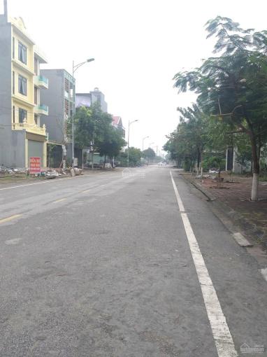 Bán lô đất siêu Vip mặt đường Lê Thánh Tông, Phường Võ Cường, TP. Bắc Ninh (hàng độc lạ hiếm) ảnh 0
