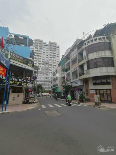 Mặt tiền Tân Vĩnh, phường 6, quận 4 ảnh 0
