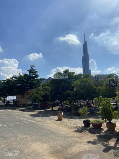 Cần bán gấp nhà sát sông SG Trần Não, P. Bình An, Q2, đối diện Landmark 81, giá 12,5 tỷ ảnh 0