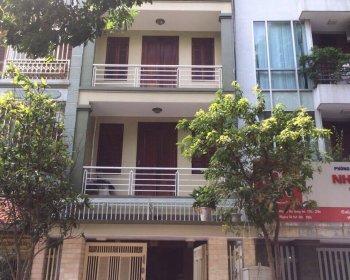 Cho thuê nhà liền kề KĐT Văn Quán. Diện tích mặt bằng 75m2 x 4 tầng ảnh 0