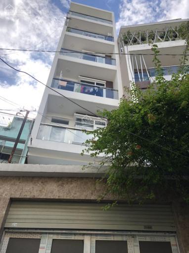 Bán nhà HXH Đoàn Thị Điểm - Phan Xích Long, Q. PN(4.3x18m - HĐT 45tr/th - 5 tầng TM) 15 tỷ TL ảnh 0